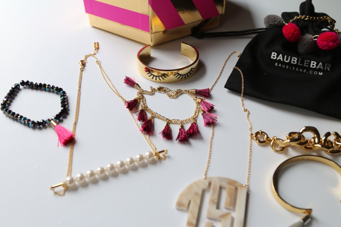 Baublebar Bracelet