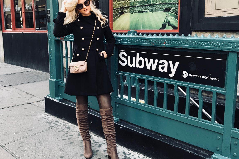 New York City Travel Guide!