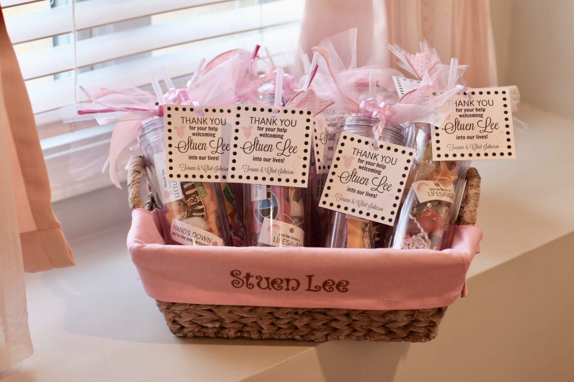 L&D Nurse Gift Ideas