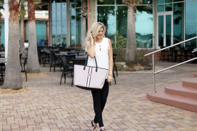 Barrington Gifts Bag Tote Blog