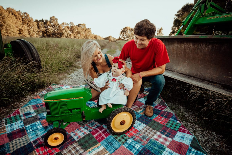 Fall, Family Farm Pics
